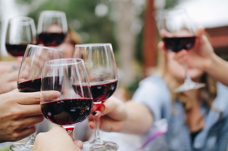 Prijslijst wijnen